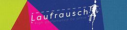 Laufrausch Logo